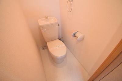 【トイレ】パンプキンC