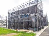 白岡市白岡第9 新築一戸建て 11 クレイドルガーデンの画像