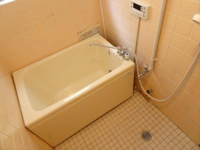 【浴室】第一光陽マンション