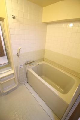 【浴室】メゾンドカスカード六甲