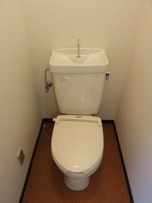 【トイレ】三貴ハウス