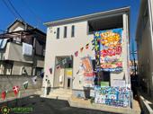 白岡市白岡第9 新築一戸建て 01 クレイドルガーデンの画像