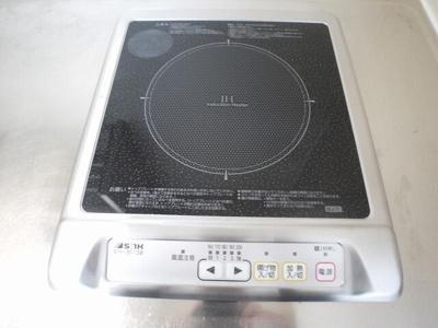 【キッチン】ジョイフル目黒洗足
