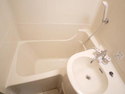 【浴室】ジョイフル目黒洗足