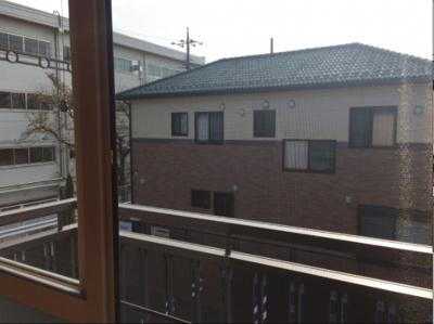 【展望】リビングタウン三橋