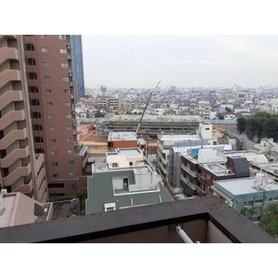 【展望】中丸町住宅