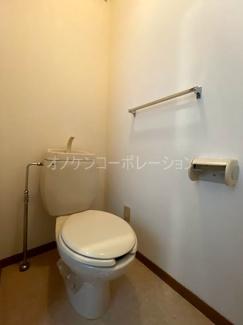 【トイレ】クインシィー8