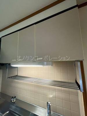 【設備】クインシィー8
