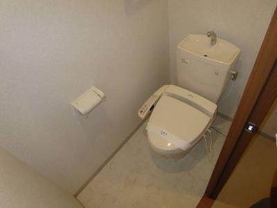 【トイレ】サンブロードHABU・