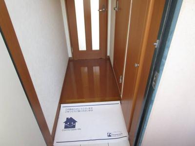 【玄関】サンブロードHABU・