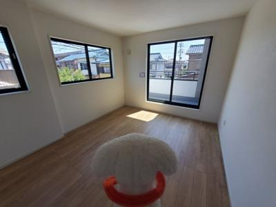 8/27撮影 新築戸建の事はマックバリュで住まい相談へお任せください。