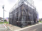白岡市白岡第9 新築一戸建て 09 クレイドルガーデンの画像