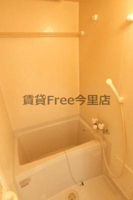 【浴室】ステラートコート玉造 仲介手数料無料