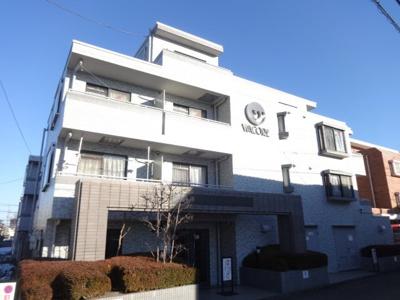 【外観】ワコーレ東村山
