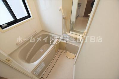 【浴室】DGビル蒲生四丁目