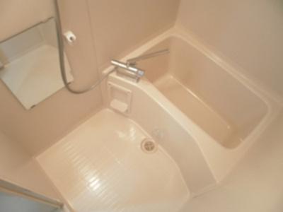 【浴室】プリシェールK Ⅲ棟