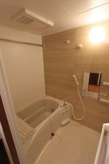 【浴室】アークデュオ仙台宮町