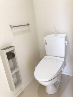 【トイレ】メゾン心