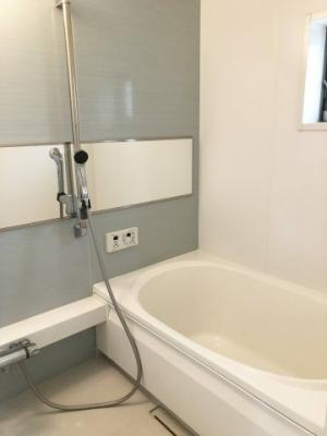 【浴室】メゾン心