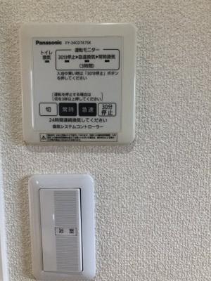 【エントランス】メゾン心