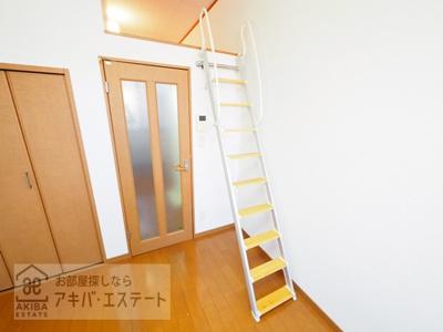 【内装】メインシティガーデン アネックス