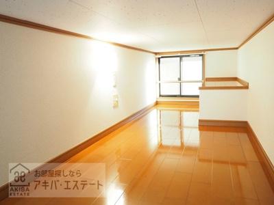 【洋室】メインシティガーデン アネックス