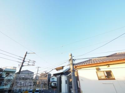 【展望】メインシティガーデン アネックス