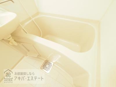 【浴室】メインシティガーデン アネックス