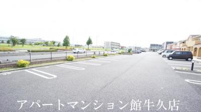 【駐車場】ボヌール・シュプレームE