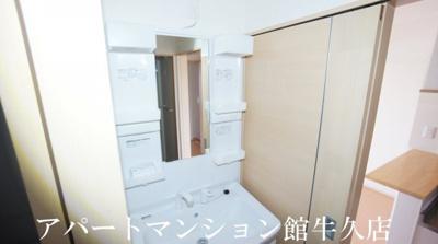 【独立洗面台】ボヌール・シュプレームE