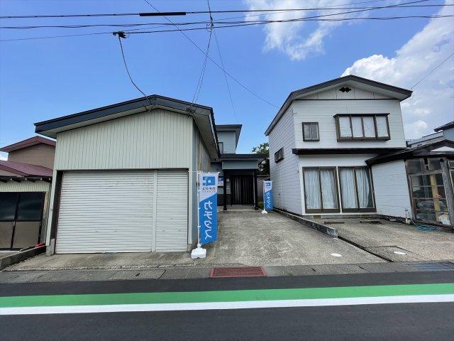 【その他】美郷町六郷荒町の中古戸建て住宅 車庫あり リフォーム住宅 気になる水回りは全て新しくします。