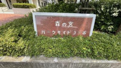 自宅から大阪城を眺めることができる最高のロケーション