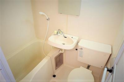 【浴室】アネックス・レガ