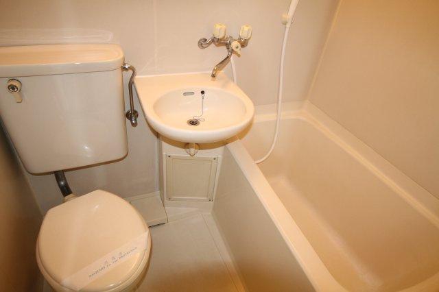 【浴室】今村ビル