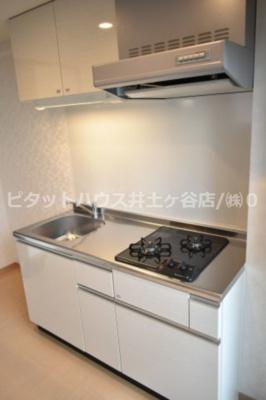 【キッチン】OMORI