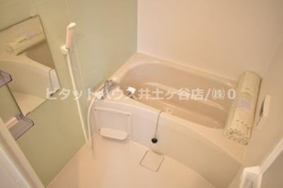 【浴室】OMORI