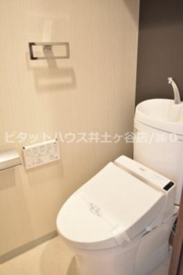 【トイレ】OMORI