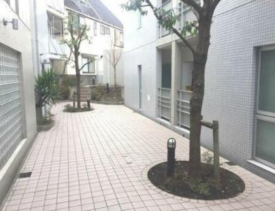 【その他共用部分】コスモリード高円寺サウス