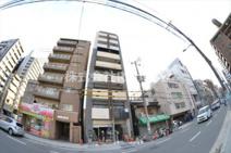 リンクス大阪城SOUTHレジデンスの画像