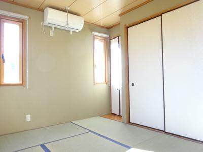 【和室】厚木戸建
