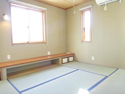 【寝室】厚木戸建