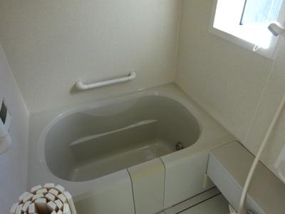 【浴室】厚木戸建
