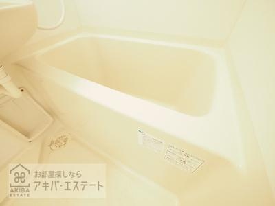 【浴室】ラ・エテルノ大島ドゥーエ