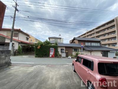 【展望】ロフティ京町