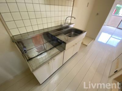 【キッチン】ロフティ京町