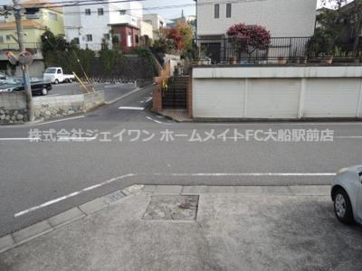 【展望】ビレジ藤が岡