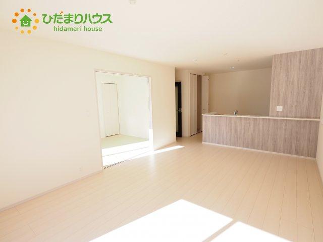 【その他】城里町石塚第1 新築戸建