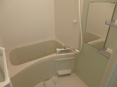 【浴室】アウラ新深江