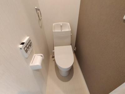 【トイレ】ステディ八戸ノ里
