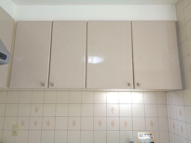 【キッチン】アルファヒルズ小笹Ⅱ